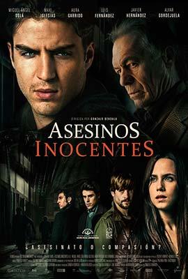 Película asesinos inocentes