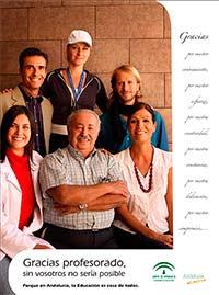 Junta de Andalucía «Profesorado»