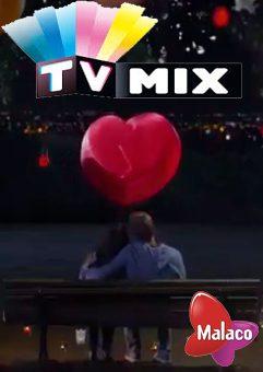 Caramelos TV Mix